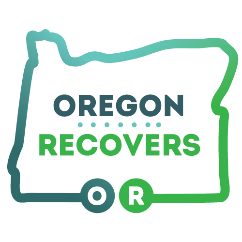 Oregon Recovers