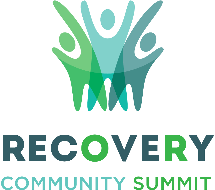 Recovery Community Summit Logo
